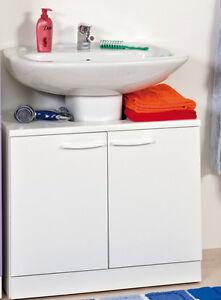 caricamento dellimmagine in corso mobile bagno base sottolavabo cm 70 x 37