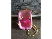 Little tykes baby swing seat