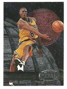Kobe Bryant Fleer Metal