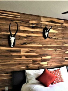 Canadian Barn Wood Panels and Boards For Homes