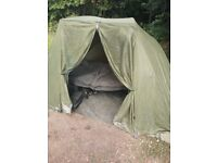 ESP HIDEOUT BROLLY SYSTEM