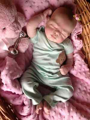 Beautiful Reborn Baby Girl Precious Gift, by Cindy Musgrove **So Real**