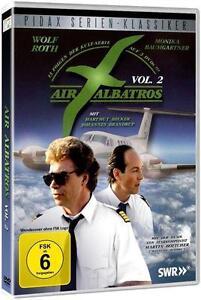 Air Albatros, Vol. 2 / Weitere 13 Folgen der beliebten Serie (Pidax Serien (OVP)