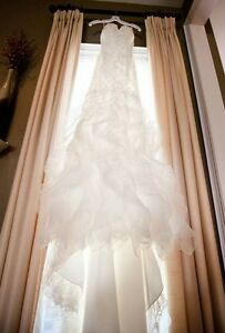 Size 10 Wedding Gown