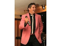 50's R'n'R Singer/Entertainer available to Dep Gigs if required.