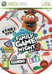 Hasbro Family Game Night 3 (Xbox 360) Morgen in huis!