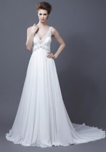 Gorgeous Enzoani Harley Wedding Dress - NEW - Must Sell -
