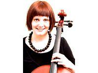 Cello & Piano Tutor