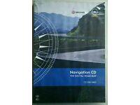 CD 500 Navi