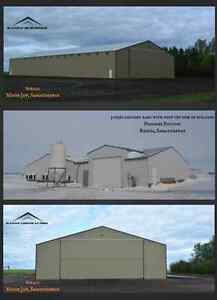 SUPPLYING AGRICULTURAL AND COMMERCIAL POST FRAME BUILDINGS Regina Regina Area image 5