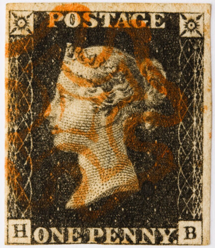 How to Buy Victoria Stamps with Line-Engraved Issues