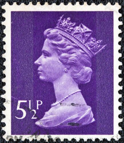 How to Buy Elizabeth II Stamps