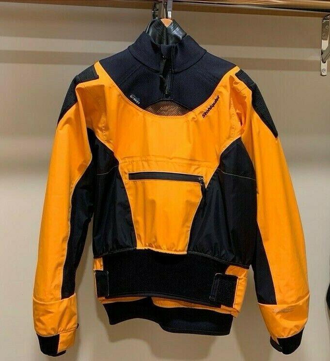 Drysuit - Stohlquist Mooners II Drypant & Stohlquist Freefall Drytop - Large