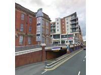 SECURE UNDERGROUND PARKING - Next to Odeon Cinema Birmingham Broadway and Broadway Casino