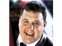 1 x Peter Kay Ticket for O2 on 22nd September 2018