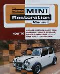 Boek :: The Ultimate Mini Restoration Manual