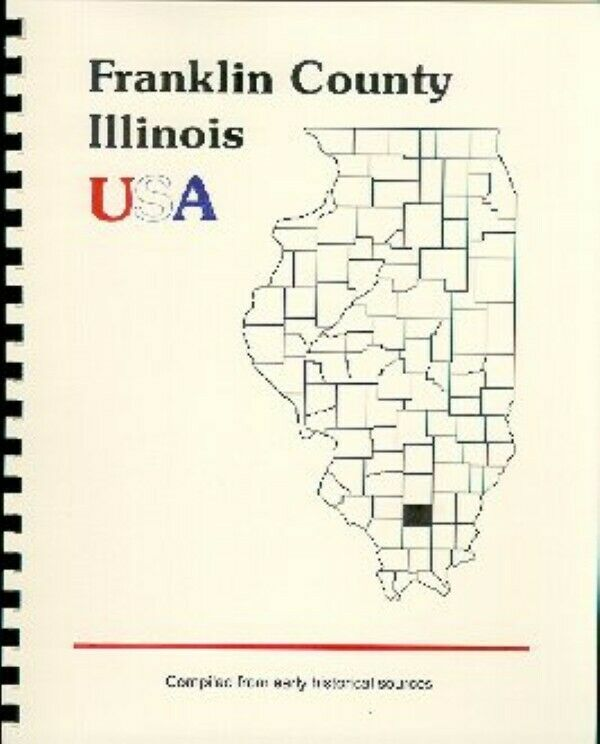 History of Franklin County Illinois