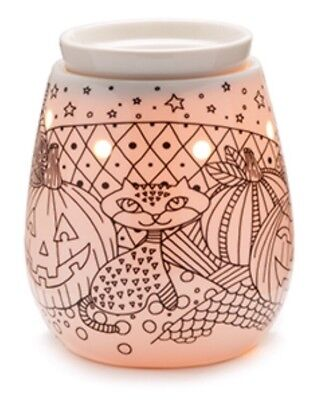 другое Scentsy Warmer Tricks & Treats
