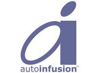 NISSAN QASHQAI 1.6 TEKNA 2WD CVT 5 DR PETROL AUTOMATIC