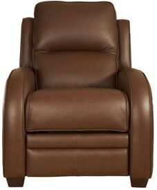 Parker Knoll Leather Recliner Chair
