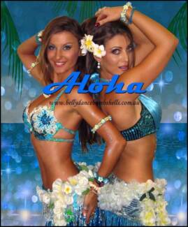 Tropical hawaiian hula dancers - party entertainers Perth WA West Perth Perth City Preview