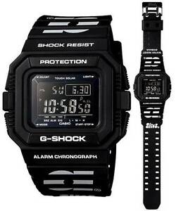 Casio G-Shock G-5500AL-1DR RARE ALIFE WATCH BRAND NEW Botany Botany Bay Area Preview