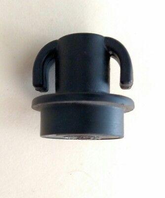 Net Nuts - C5 Corvette OEM USED Black Trunk Cargo Net Retainer Lug Nut
