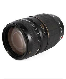 70-300mm Lens for Canon