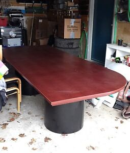 Board Room Table - 10 foot - $200 - GUELPH