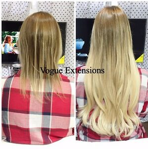 **CERTIFIED & EXPERIENCED** Hair Extension Stylist Cambridge Kitchener Area image 4