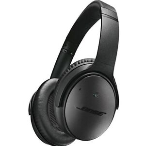 Bose QC 35 Black with box