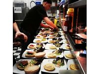 Kitchen Porter needed for busy restaurant