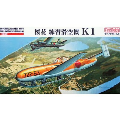 Fine Molds FB16 IJN Ohka Unpowered Trainer K1 1/48 scale kit for sale  Shipping to South Africa