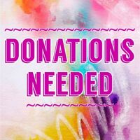 Donations needed for Multiple Myeloma March
