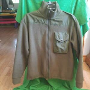 REDUCED - MILITARY ARMY SHIRT, CANADIAN?