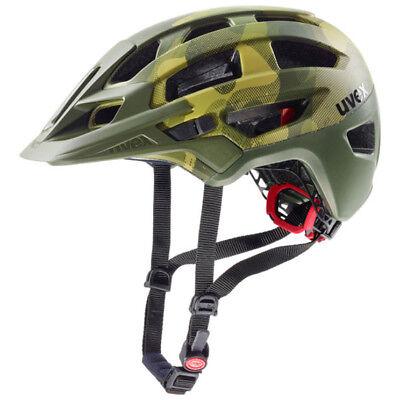 Helme Radsport Uvex Helm Fahrradhelm Quatro  Gr M 52-57