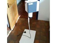 Kopykake 300XK Projector - hardly used - bargain price - needs new bulb