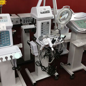 Microdermabrasion, Beauty Equipment, Radio Frequency, Ultrasound