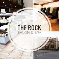 Salon & Spa Seeking Receptionist