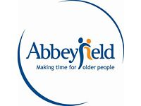 Weekend Kitchen Assistant: Abbeyfield House, Home Farm Way, Easter Compton, Bristol
