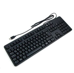 Used but almost new Dell Keyboard