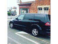 Ford galaxy automatic 2diesel 12month mot 7seater family car