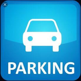 Car Parking / Parking Space