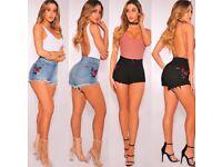 🔥New Retro Shorts