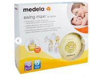 Medela Swing Double Breast Pump