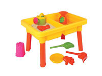 Brand new boxed sandy &water table