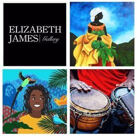 CaribArt Kids Folklore Experience