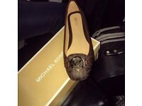 100% Genuine Michael Kors shoes