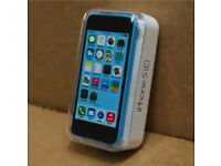 iPhone 5C Vodafone / Lebara Blue Excellent Condition