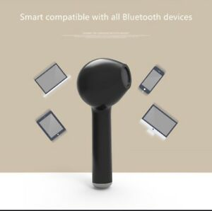 Wireless Bluetooth Ear Bud